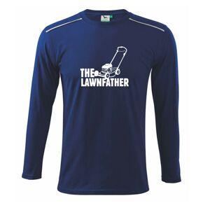 The Lawnfather - Tričko s dlhým rukávom Long Sleeve