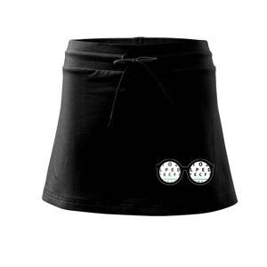 Okuliare optika - Športová sukne - two in one