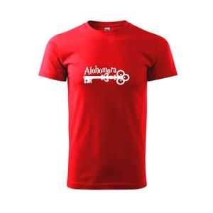 Alohomora - Tričko Basic Extra veľké