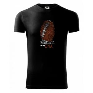 American football is my DNA - Viper FIT pánske tričko