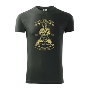 Art Of Muay Thai - Viper FIT pánske tričko