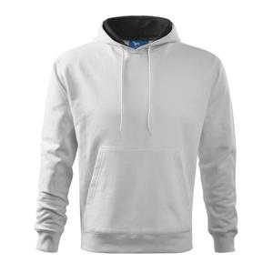 BEZPOTLAČE / BEZ POTLAČE - Mikina s kapucňou hooded sweater