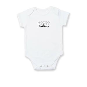 Biathlon terče - Dojčenské body