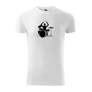 Bicie bubeník - Viper FIT pánske tričko