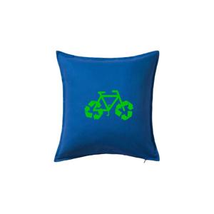 Bicykel ekológia - Vankúš 50x50