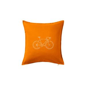 Bicykel názvy - Vankúš 50x50