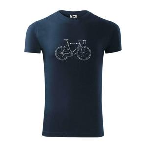 Bicykel názvy - Viper FIT pánske tričko