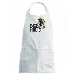 BikeHolic - Zástěra na vaření