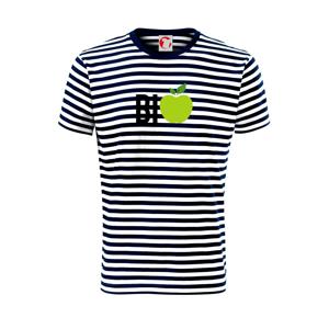 BIO jablko - Unisex tričko na vodu
