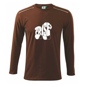 Bišónik - Tričko s dlhým rukávom Long Sleeve