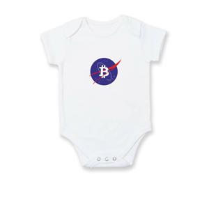 Bitcoin iný vesmír - Dojčenské body