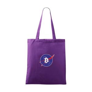 Bitcoin iný vesmír - Taška malá
