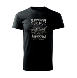 Blackhawk - Tričko Basic Extra veľké