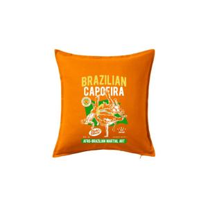 Brazilian Capoeira - Vankúš 50x50