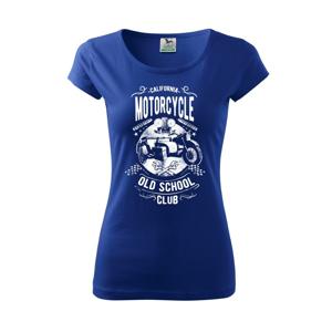 California Old School Club - Pure dámske tričko