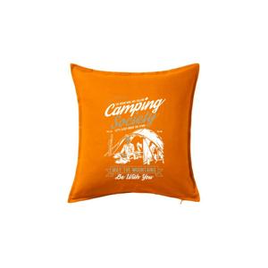 Camping Society - Vankúš 50x50