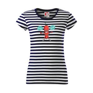 Chilli bang bang - Sailor dámske tričko