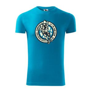 Classic Basketball - Viper FIT pánske tričko