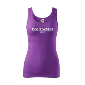 Cold water crew - Tielko triumph