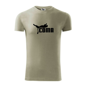 Coma paródia - Viper FIT pánske tričko