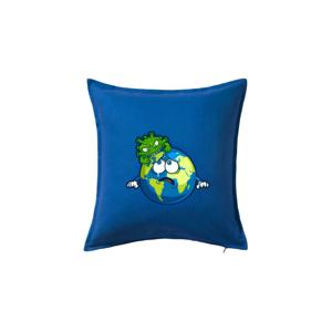 Corona Save The Earth - Vankúš 50x50