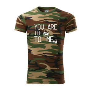 CSS to me HTML - Army CAMOUFLAGE