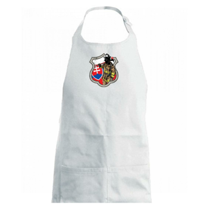 - Dětská zástěra na vaření