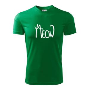 - Dětské triko Fantasy sportovní (dresovina)
