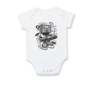 DJ meter - Dojčenské body