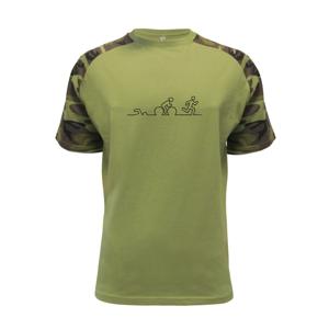 EKG triatlon - Raglan Military