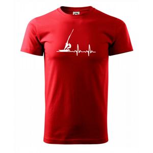 EKG Windsurfing - Heavy new - tričko pánske