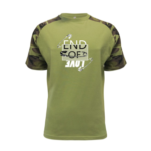 End of love - Raglan Military