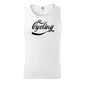 Enjoy Cycling - Tielko pánske Core
