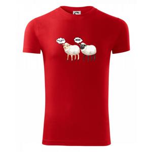 Enyky benyky kliky bééé - Viper FIT pánske tričko