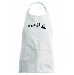 Evolúcia kajak - Detská zástera na varenie