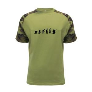 Evolúcia vojaka - sniper - Raglan Military