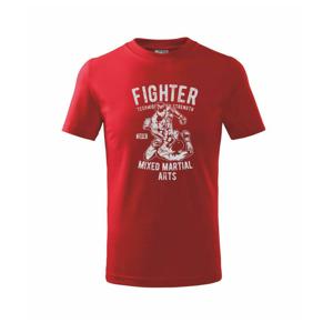Fighter - Tričko detské basic