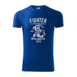 Fighter - Viper FIT pánske tričko