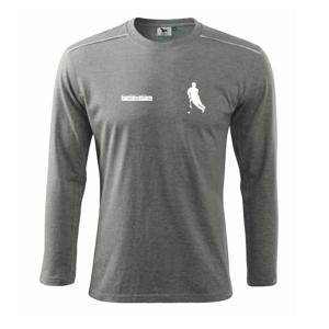 Floorball sport - Tričko s dlhým rukávom Long Sleeve