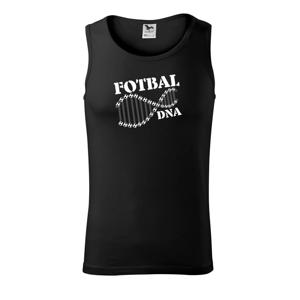 Fotbal DNA - Tielko pánske Core