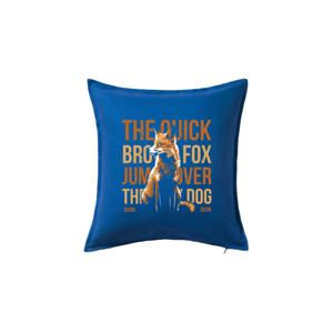 Fox quick - Vankúš 50x50