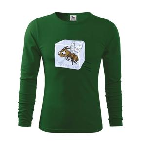 Freezebee (Hana-creative) - Tričko s dlhým rukávom FIT-T long sleeve