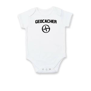 Geocacher point - Dojčenské body