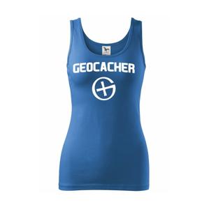 Geocacher point - Tielko triumph