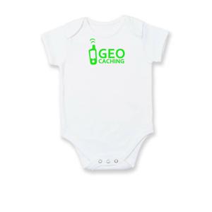 Geocaching gps - Dojčenské body