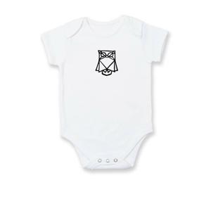 Geometria - sova jednoduchá  - Dojčenské body