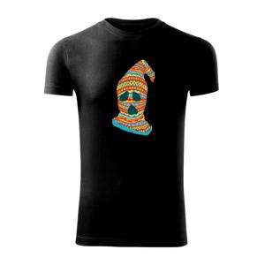 Ghost thief - Viper FIT pánske tričko