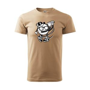 Golfák - Heavy new - tričko pánske