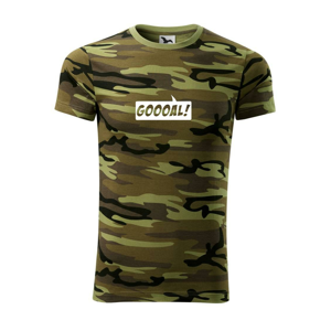 Goooal - Army CAMOUFLAGE