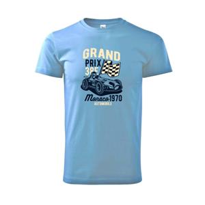 Grand Prix - Heavy new - tričko pánske